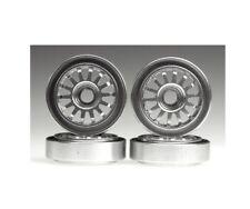 "KYOSHO MVH50S Jante Aluminium "" silver""  Mini-Z Overland PAJERO"