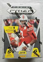Panini Prizm Draft Football Blaster Box 2019 NFL