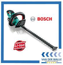 Bosch Akku-Heckenschere AHS 50-20 LI, inkl. 1x 2,5 Ah Akku und Ladegerät