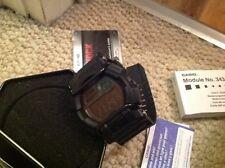 Casio nera G-Shock Orologio da uomo modello GD-400MD-1ER Modulo NO. 3434