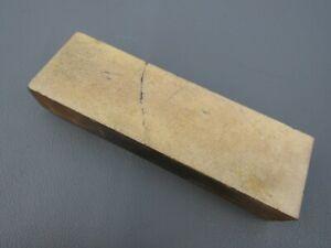Natural Washita sharpening water oil razor hone stone