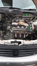 Honda Civic d16 engine