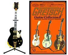 Miniature Gretsch Guitar Collection - G6134B Black Penguin