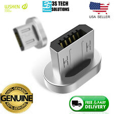 WSKEN X-Cable Mini 2 Metal Magnetic Data Sync Plug/ Adapter For Android Samsung