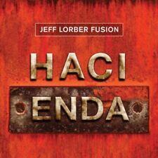 Jeff Lorber - Hacienda [New CD]