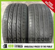 255/35 ZR18 Budget Runflat Tyres  90Y  X2  *NEW* 2553518 RSC RFT  PAIR CHEAP