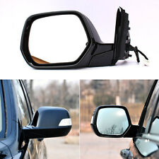 Automatic Folding Power Heated Driver Side View Mirror For Honda CRV 2007-11
