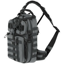 Maxpedition Sitka Gearslinger sac à dos Combat tactique MOLLE Sling Bag loup gri
