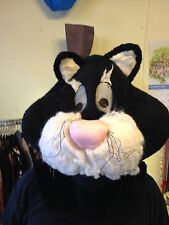 Sylvester The Cat Mascot Head