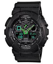 Analoge Casio Quarz-Armbanduhren (Batterie) für Herren