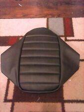 HONDA 185S ATC 1981-83 / 1980 185 ATC Pleated Custom Hand Made Seat Cover