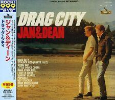 Jan & Dean - Drag City [New CD] Japan - Import