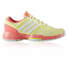 Équipements de tennis jaune