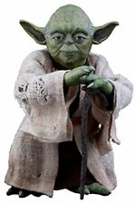 Movie Masterpiece STAR WARS episode V The Empire Strikes Back Yoda 1/6 figure