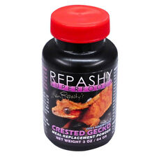 Repashy Superaliments Crested Gecko (substitut de repas) 84 G