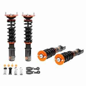 Ksport Kontrol Pro Coilovers for Mercedes Benz E Class 2010-2016 8 CYL, RWD