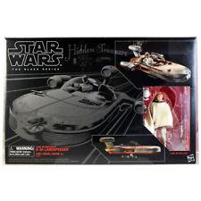 Hasbro Star Wars Black Series Luke Skywalker X-34 Landspeeder Vehicle
