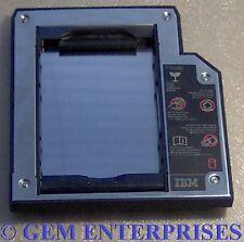 NEW GENUINE SEALED IBM BOXED 600 600E 600X SERIES HARD DRIVE ADAPTER PN 05K5338