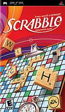 Scrabble - Sony PSP, Very Good Sony PSP, Sony PSP Video Games
