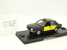 Verem 1/43 - Renault 18 Taxi Espagnol