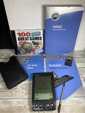 Palm Pilot Viix Handheld Pda Original Pocket Organizer Wireless - Tested & Works