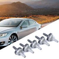 5Pcs Air Pump Vacuum Check Valve 058905291K For Audi A4 TT & VW Passat Beetle