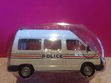 NOREV SUPERBE RENAULT TRAFIC POLICE  1/43 NEUF SOUS BLISTER L4