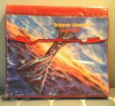 Vintage Mead Trapper Keeper Notebook Design Series with two folders from 1991