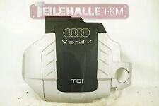 Audi A6 4F C6 2.7 TDI V6 Motorabdeckung Verkleidung Motordeckel 059103925