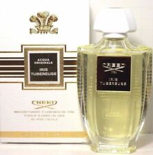 CREED ACQUA ORIGINAL IRIS TUBEREUSE EDP SPRAY FOR WOMEN 3.3 Oz / 100 ml NEW ITEM