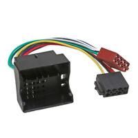 Connettore per autoradio ISO Car Radio Plug Socket Car Stereo Connettore per