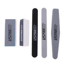 Synthetic Grinding Polishing Set Model Polishing Sticks Sanding Polish Kit
