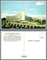 WASHINGTON DC Postcard - The Washington Hilton F28