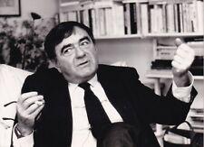 Claude Lanzmann Shoah Vintage Original 1985