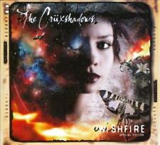 CRXSHADOWS - WISHFIRE [DIGIPAK] NEW CD