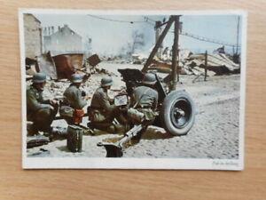 """DR """"Pak in Stellung""""  2. Weltkrieg"""