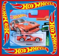 Hot Wheels 2020    MAZDA RX-7   130/250   NEU&OVP