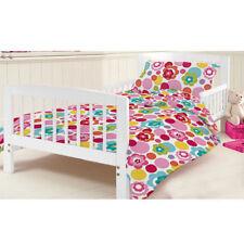 Kinder-Bettwäschegarnituren aus Baumwollmischung für Mädchen