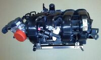 GENUINE GM  CORSA D PETROL A1.2XER  A1.4XER  INLET MANIFOLD - COMPLETE  55584976