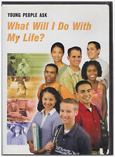 WHAT WILL I DO WITH MY LIFE (DVD, 2004)