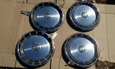 1971 1972 1973 ford mustang hubcaps