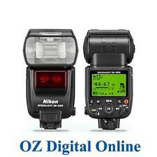 Nikon Speedlight Sb-5000 Radio Control Flash
