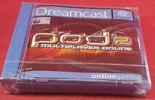 Band New and Sealed Pod 2 Sega Dreamcast