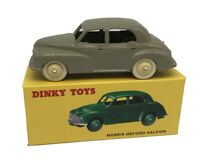 Dinky Toys Atlas 159 MORRIS OXFORD SALOON 1/43 DIECAST CAR MODEL COLLECTION