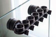 Magnet 6x Tube Hose 20mm Holder for Aquarium Hydroponics Garden