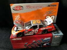 Tony Stewart #20 Home Depot /  The Victory Lap 2003 Monte Carlo 1/24
