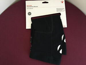 Bontrager Profila Thermal Knee Warmers XS Black 436759