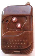 RC07A RF clicker transmitter garage door light switch gate remote DBY Technology