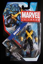 Marvel  Universe BEAST action figure (HTF!)