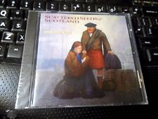 Scattered Seeds of Scotland by Smithfield Fair (CD 1998, Centaur) NEW Celtic